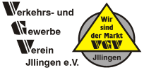 LOGO Verkehrs- und Gewerbeverein Illingen e.V. - VGV Illingen